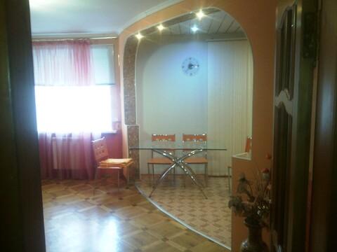 Сдам 3-х ком. квартиру в Центре города - Фото 4