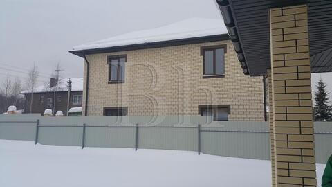 Новый капитальный каменный дом 140 м2 с ровным участком 6,6 соток в . - Фото 3