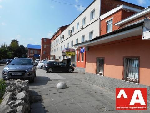Аренда офиса 15 кв.м. на Пирогова в центре Тулы - Фото 4
