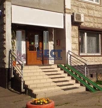 Помещение свободного назначения, Багратионовская, 115 кв.м, класс B. . - Фото 1