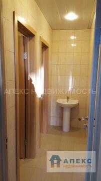 Аренда офиса 345 м2 м. Калужская в бизнес-центре класса А в Коньково - Фото 5