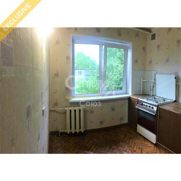 Продается 2х ком. квартира 45 кв.м в р-не с развитой инфраструктурой. - Фото 1