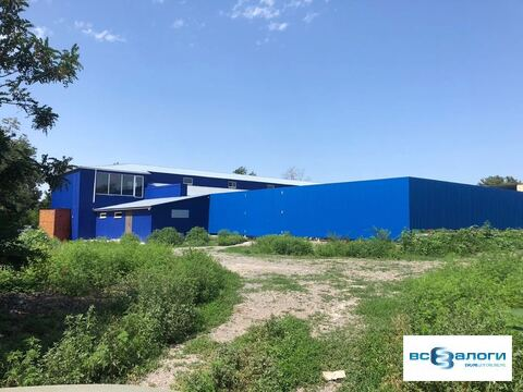 Продажа производственного помещения, Шахты, Ул. Подбельского - Фото 3