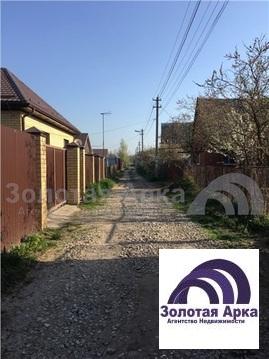 Продажа участка, Краснодар, Персиковая улица - Фото 4
