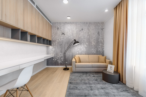 Продам 3-х комнатную квартиру люкс класса - Фото 2