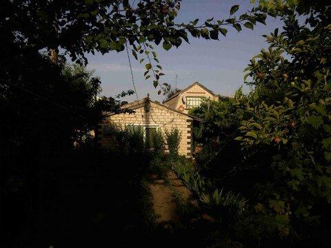 Дом, город Скадовск, Продажа домов и коттеджей в Скадовске, ID объекта - 502283496 - Фото 1