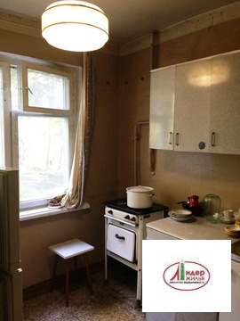 1 комнатная квартира, ул. Оранжерейная, д. 14, г. Ивантеевка - Фото 3