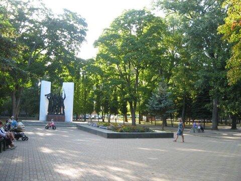 Продается 2-к Квартира ул. Гоголя, Купить квартиру в Курске по недорогой цене, ID объекта - 321661275 - Фото 1