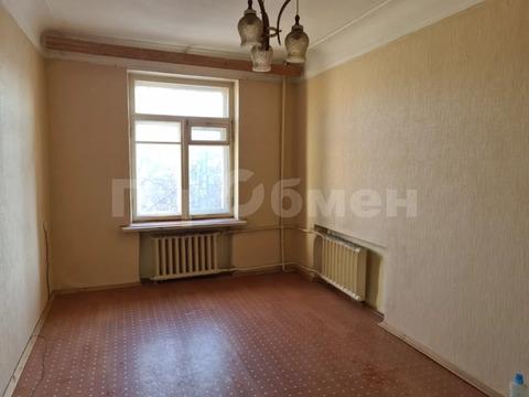 Объявление №66506285: Продаю комнату в 3 комнатной квартире. Москва, ул. Маршала Неделина, 28,