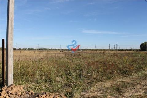 Продается земельный участок в с. Миловка Уфимского района - Фото 4