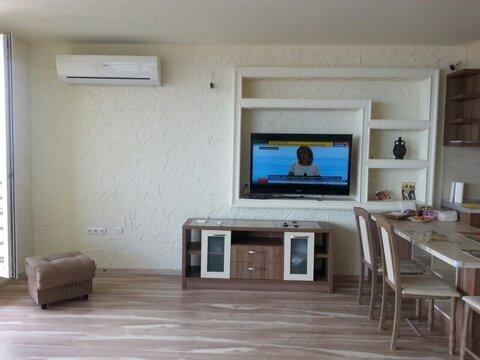 Продаётся 3-х комнатная квартира с панорамным видом на море, г.Святый - Фото 5