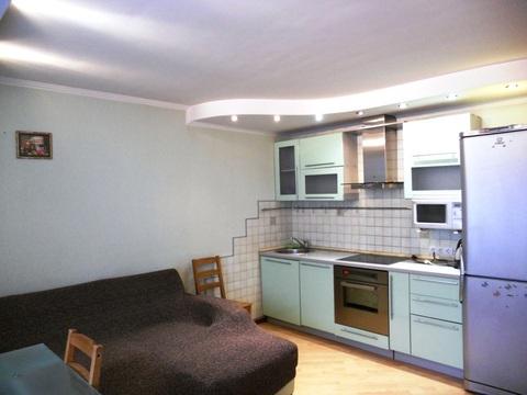 Продаем двухкомнатную квартиру в Развилке. Свободная продажа. Ремонт - Фото 1