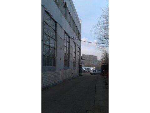 Офис на Автозаводской - Фото 1