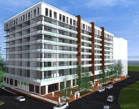 3 комнатная квартира в элитном жилом комплексе напротив парка имени . - Фото 1