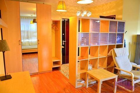 Продается 1-к квартира студия, г.Одинцово ул.Вокзальная д.37к1 - Фото 4