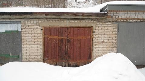 """Продается гараж в гаражном кооперативе """"№3"""" - Фото 1"""