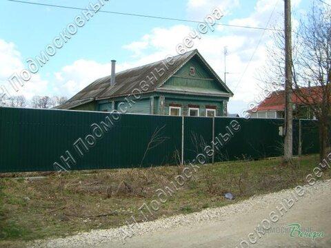 Егорьевское ш. 35 км от МКАД, Кошерово, Дом 72 кв. м - Фото 1
