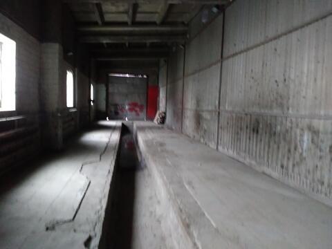 Производственное помещение 170 кв.м 100 квт - Фото 1