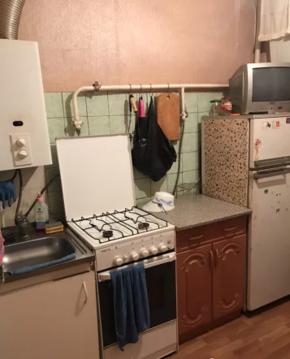 Продам однокомнатную квартиру Недорого мкр. Керамик - Фото 1
