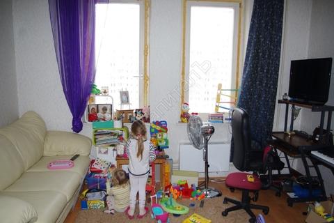 Трехкомнатная квартира г. Железнодорожный ул. Граничная дом 32 - Фото 2