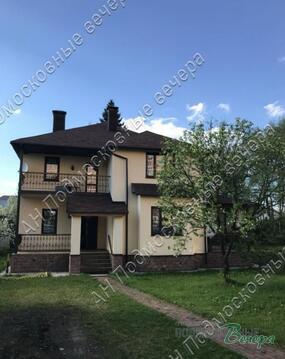 Киевское ш. 23 км от МКАД, Апрелевка, Дом 208 кв. м - Фото 1