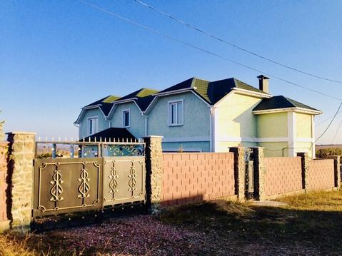 Продажа дома, Гвардейское, Симферопольский район - Фото 1