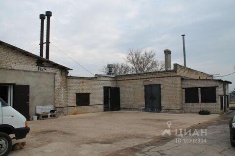 Продажа производственного помещения, Косыревка, Липецкий район, . - Фото 1