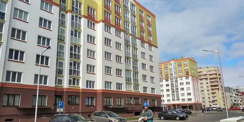 Объявление №62622570: Квартира 1 комн. Калининград, улица Николая Карамзина улица, 38,