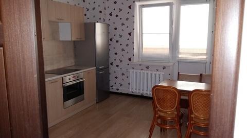 Сдается 1 комнатная квартира г. Обнинск ул. Калужская 18 - Фото 4