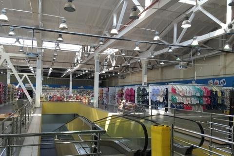 Продажа торгового центра 9623 кв.м на ул. Петухова, 69 в Новосибирске - Фото 2