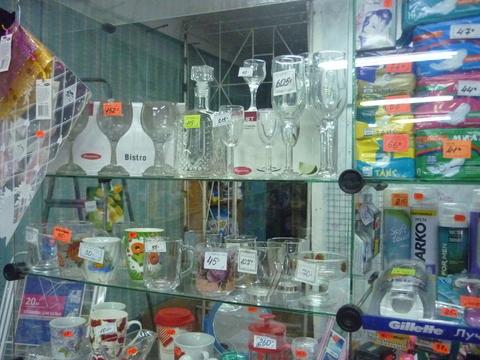 Продам магазин отдельно стоящее здание - Фото 5