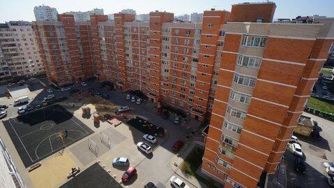 Купить квартиру с ремонтом для большой семьи в доме бизнес класс, Выбор - Фото 1
