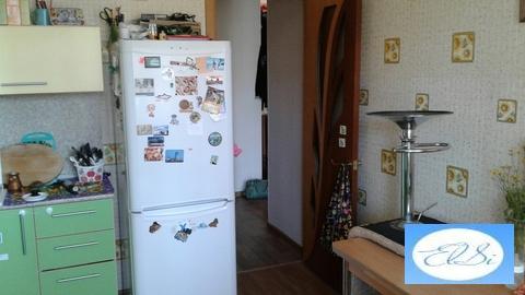 1 комнатная квартира переделанная в двухкомнатную-узаконено - Фото 5