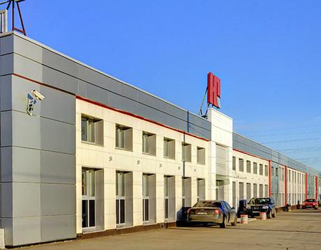 Сдается в аренду производственно- складское помещение 869.8м2 - Фото 5