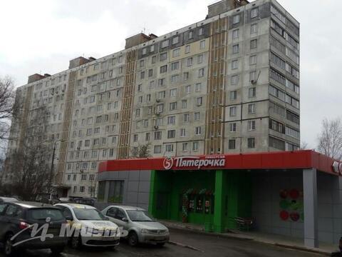 Продажа квартиры, Люберцы, Люберецкий район, Ул. Южная - Фото 1