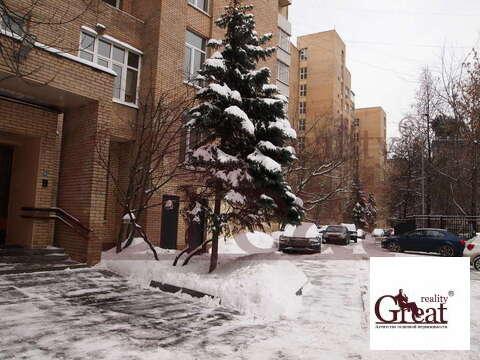 Продажа квартиры, м. Арбатская, Афанасьевский Б. пер. - Фото 1