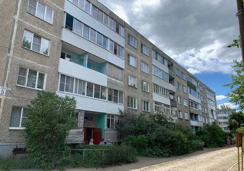 Объявление №48999275: Продаю 2 комн. квартиру. Киржач, Прибрежный кв-л., 5,