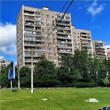 Продажа квартиры, м. Беляево, Ул. Островитянова - Фото 1