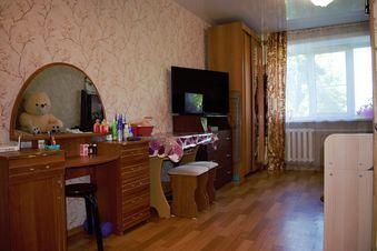 Продажа комнаты, Хабаровск, Ул. Клубная - Фото 1