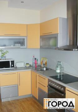 Сдается 1(2) комнатная квартира в Куркино - Фото 4