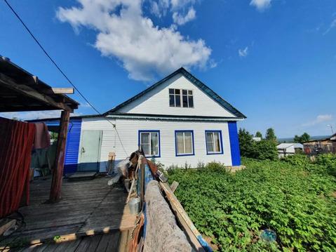Объявление №66306312: Продажа дома. Усть-Илимск