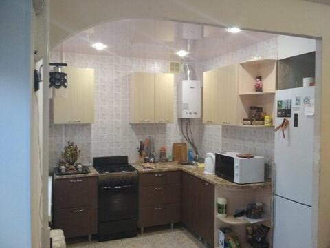 Продажа квартиры, Волгоград, Ул. Бурейская - Фото 4