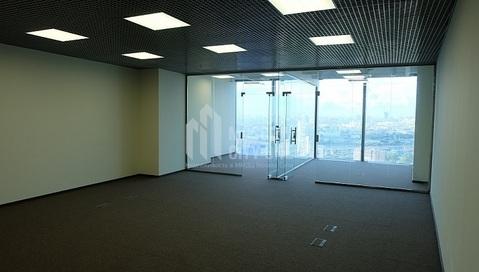 84,4 м2 23 этаж Офис в Башне Федерация Восток - Фото 2