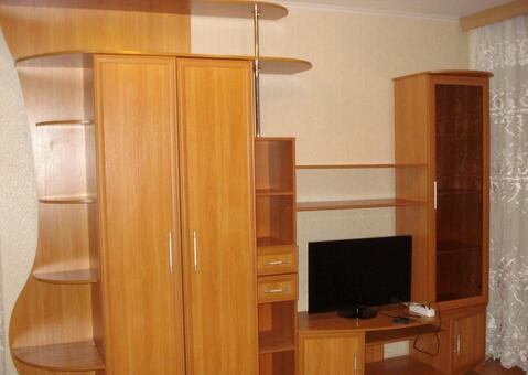 Однокомнатная квартира в отличном состоянии. - Фото 1