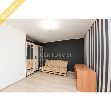 Продажа 1-к квартиры на 4/5 этаже, на ул. Чистая, 7 - Фото 4