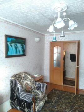 Продажа квартиры, Улан-Удэ, Ул. Кабанская - Фото 4