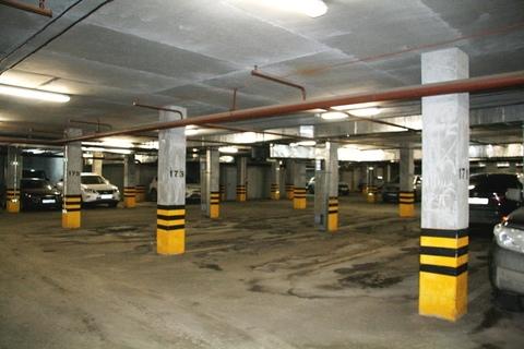 Продам парковочное место в подземном паркинге.Автовокзал - Фото 2