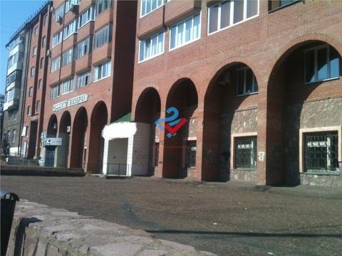 Аренда помещения под офис 358м2 на ул. Ленина 97 - Фото 5