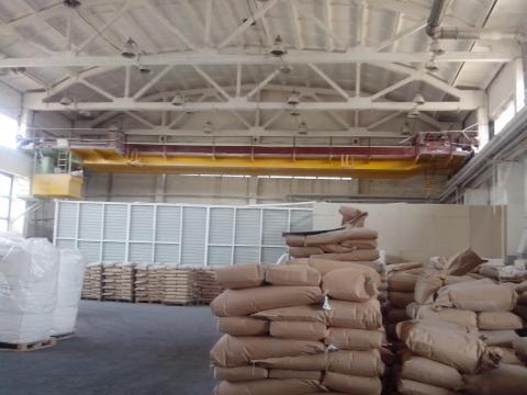 Производственный цех, площадью 1000 кв.м, по адресу: Киевское шоссе - Фото 4
