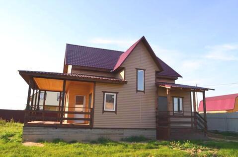 Дом в деревне между двух озёр! - Фото 1